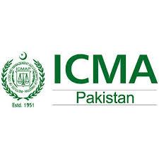 Icma Pakistan Admission Ads