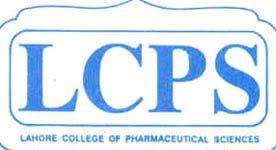Lahore College Of Pharmaceutical Sciences Admission Ads