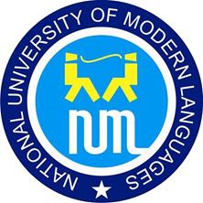National University Of Modren Languages Admission Ads