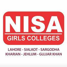 Nisa Girls College Admission Ads