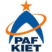 PAF KIET Karachi Institute of Economics & Technology Admission Ads