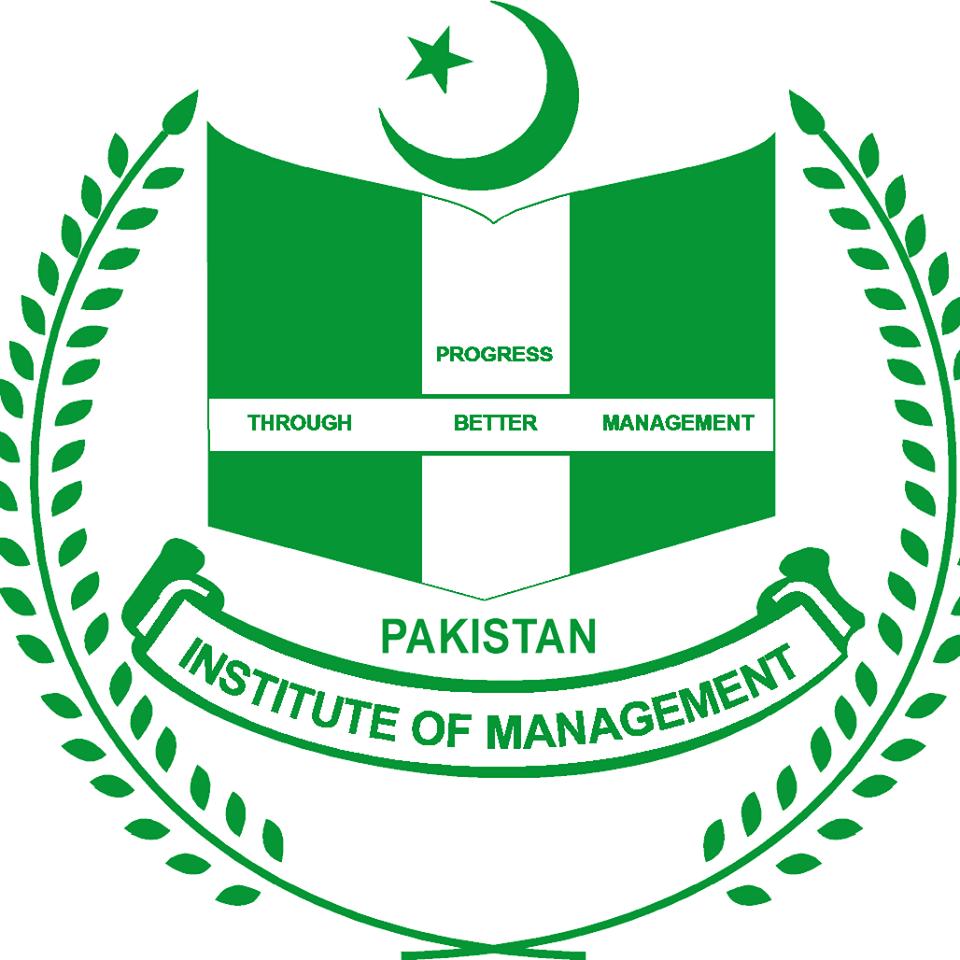 Pakistan Institute Of Management Admission Ads