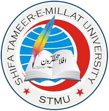 Shifa Tameer E Millat University Admission Ads
