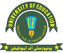 University Of Education Admission Ads