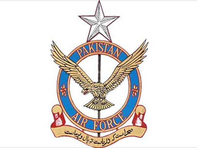 Pakistan Air Force Tenders