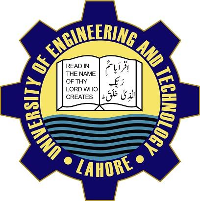 University Of Engineering & Technology Logo