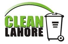 Lahore Waste Management Company Logo
