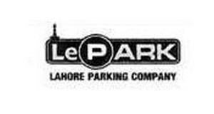 Lahore Parking Company Lahore Logo
