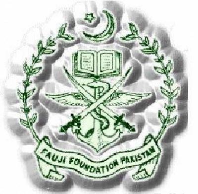 Fauji Foundation Logo