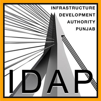 Infrastructure Development Authority Logo