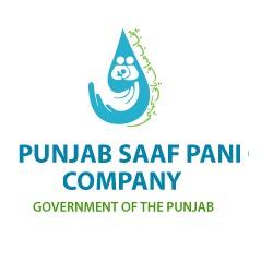 Punjab saaf Pani company Logo