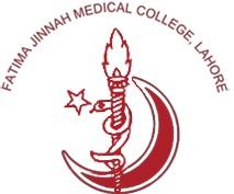 Fatima Jinnah Medical University Logo
