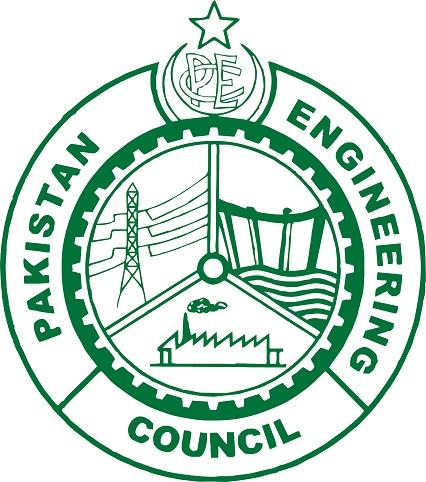 Pakistan Engineering Council Logo