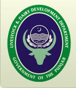 Livestock Department Logo