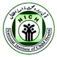 National Institute Of Child Health Logo