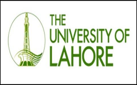 The University Of Lahore Logo