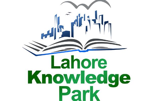 Lahore Knowledge Park Logo