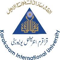 Karakoram International University Logo