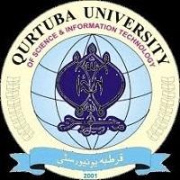 Qurtuba University Of Science & Information Technology Logo