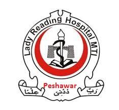 Lady Reading Hospital Logo