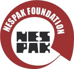 Nespak Foundation Logo