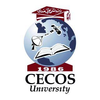 Cecos University Logo