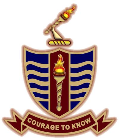Gc University Logo