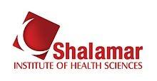 Shalamar Institute Of Health Sciences Logo