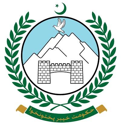 Kpk Government Logo