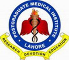 Postgraduate Medical Institute Logo