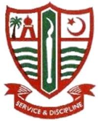 Nishtar Medical College & Hospital Logo