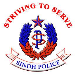 Sindh Police Logo