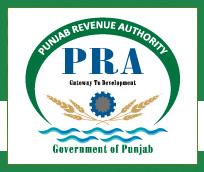 Punjab Revenue Authority Logo