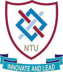 National Textile University Logo