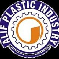 Alif Industry Logo