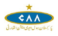 Pakistan Caa Logo