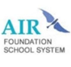 Air Foundation School System Logo