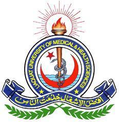 Liaquat University Of Medical & Health Sciences Logo