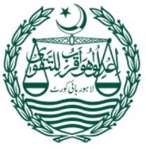 Lahore High Court Logo
