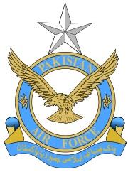 Pakistan Air Force Logo