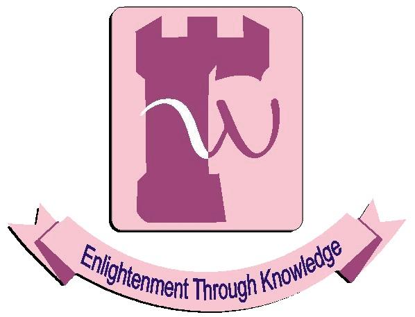 Shaheed Benazir Bhutto Women University Logo