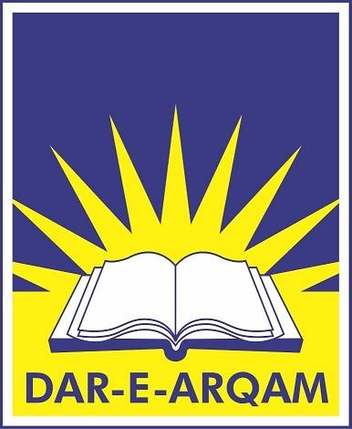 Dar E Arqam School Logo
