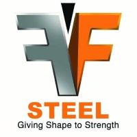 Ff Steel Logo