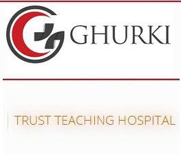 Ghurki Trust Teaching Hospital Logo