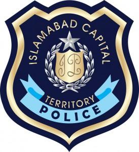 Islamabad Capital Territory Police Logo