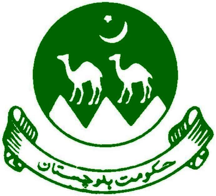 Government Of Balochistan Logo