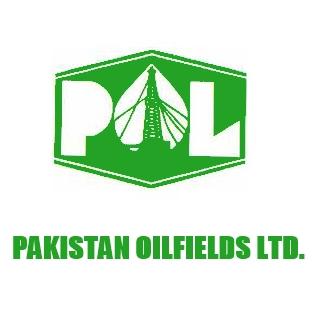 Pakistan Oilfields Limited Logo