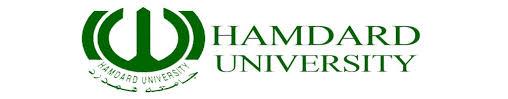 Hamdard University Logo