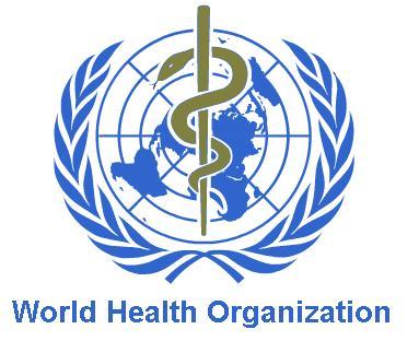 The World Health Organization Pakistan Logo