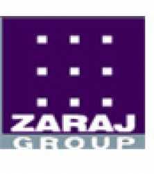 Zaraj Group Pvt Ltd Logo